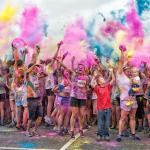 Mission Possible Color Fun Run